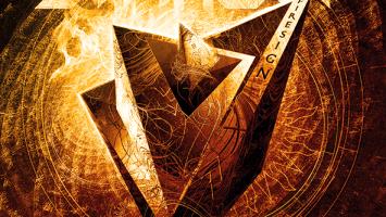 "Dynazty : ""Firesign"" CD & Digital 28th September AFM Records."