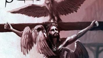 "Solfernus : ""Neoantichrist"" CD Fall 2017 Satanath Records(Europe & Asia) and Azermedoth Records (North + Latin America)."