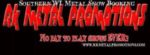 RK Metal Promotion
