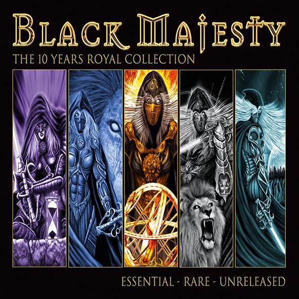 Black Majesty :