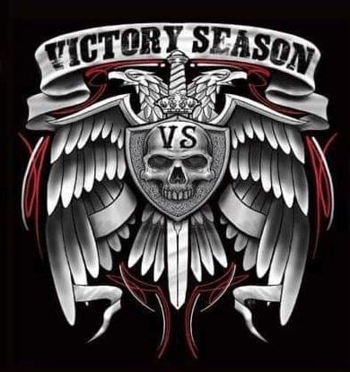 "Victory Season : ""Victory Season"" CD January 2019 Self Released."