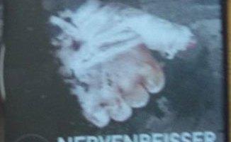 """Nervenbeisser : """"Alles Gut"""" CD 1st March 2019 Echozone."""