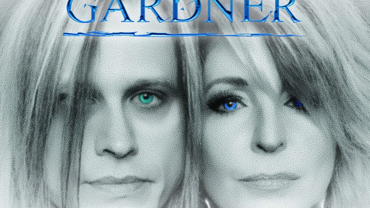 "Janet Gardner : ""Your Place in The Sun"" CD & Digital 21th June 2019 Pavement Music ."