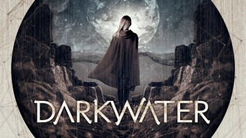 "DarkWater : ""Human"" CD 1st March 2019 Ulterium Records."