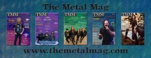 ©the metal mag