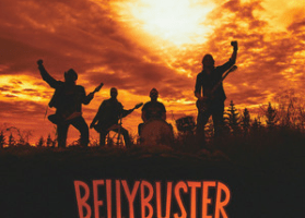 """Bellybuster : """"When the Morning Comes"""" Digital 27th September 2019 Self Released."""