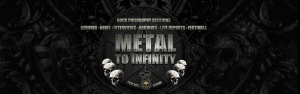 Metal To Infinity