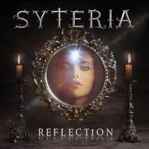 """Syteria : """"Reflection"""" CD Records/Cargo Distribution 21st February 2020 Records/Cargo Distribution ."""