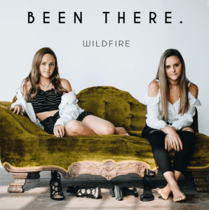 "Wildfire : ""Been There"" Digipack CD 2019 Self Released."