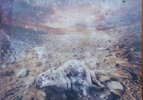 "Oceans Of Demise : ""Terminate"" CD 15th June 2020 Self Released."