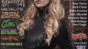 The Metal Mag N°40 November/December 2020