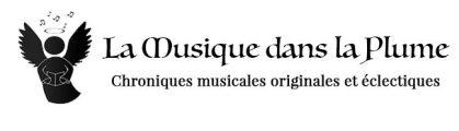 La Musique Dans La Plume