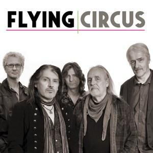 "Flying Circus : ""best Of"" Digipack CD 26th February 2021 Fasball Music."