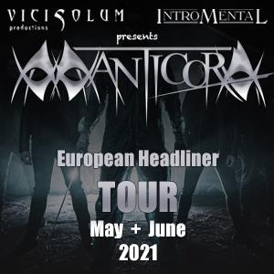 manticora-european tour 2021