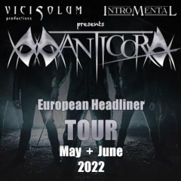 Manticora-Tour 2022