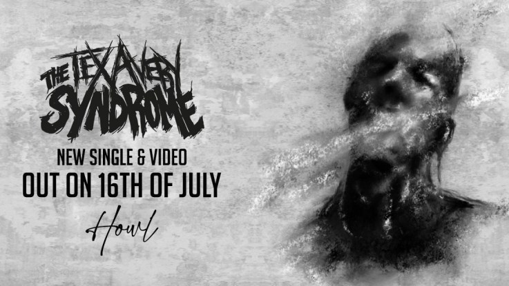 """The Tex Avery Syndrome : """"Howl"""" video Single 16th July 2021 NoizeGate Records."""