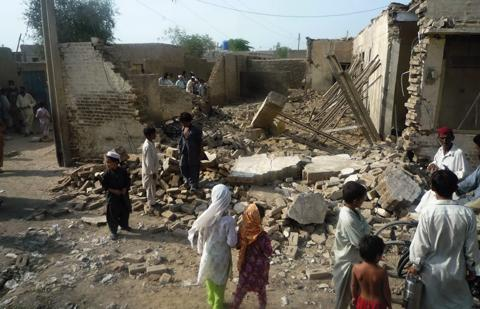 drone strike assassination