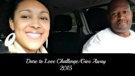 Dare to love Challenge Day 9