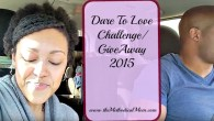 Dare to love challenge day 8