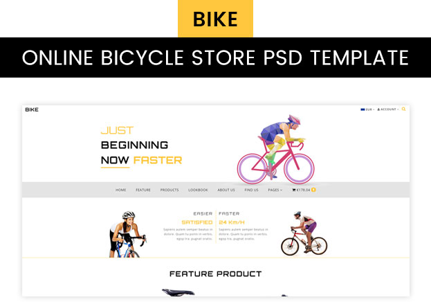 themetidy-Bike-Creative-Multipurpose-Online-Bicycle-Store-PSD-Template-description-image