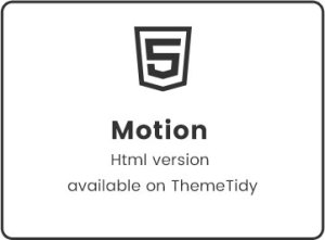 themetidy-Motion-Premium-Clothing-&-Fashion-eCommerce-PSD-Template-html-description-image