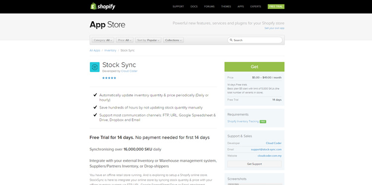 stock-sync-Inventory