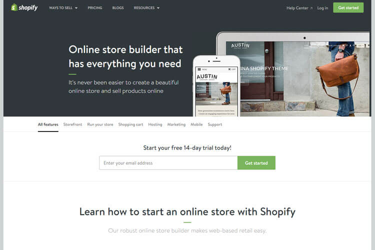 Shopify template tutorial help you to customization your ecommerce your store name needs to be unique shopify ask you to choose something else after this youll be asked for a few more details these include your name pronofoot35fo Image collections