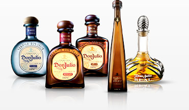 Tequila Don Julio Celebrates Mexican Independence Day By Unveiling