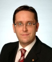 Sven-Erik Richter, Hotel Manager