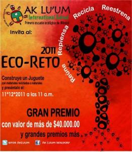 2011 Eco-Reto