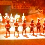 Xcaret Dinner and Night Show