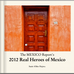 Real Heroes of Mexico book