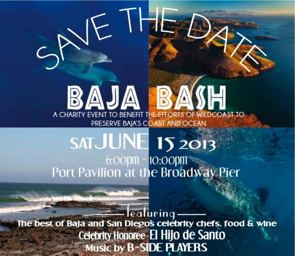 Baja Bash_Save The Date