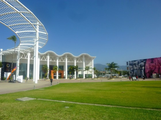 Puerto Vallarta International Convention Center (photo by The Mexico Report)