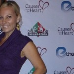 Susie Albin-Najera, Corazon de Vida Fundraiser