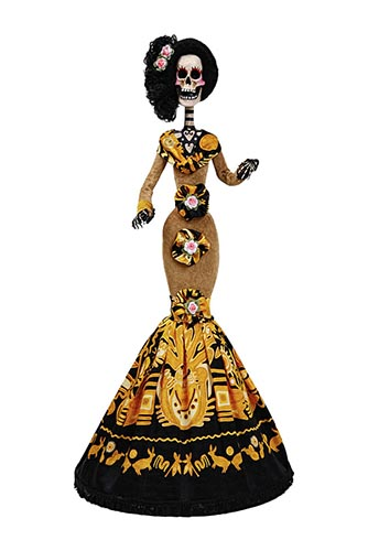 Pineda Covalin Hottest Mexican Designers Create Limited Editions For Dia De Los Muertos And Navidad The Mexico Report