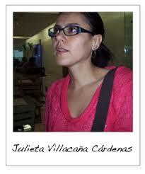 Julieta Villacaña Cárdenas, 2013 Real Heroes of Mexico (The Mexico Report); photo by Julieta Villacaña Cárdenas
