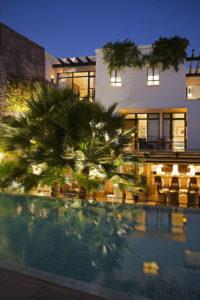 Hotel Matilda, San Miguel de Allende
