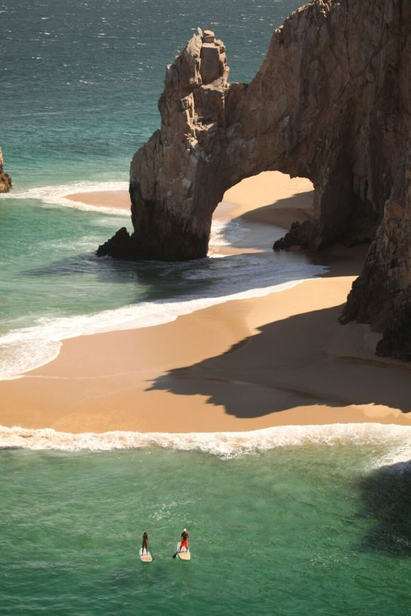 Los Cabos - The Arch