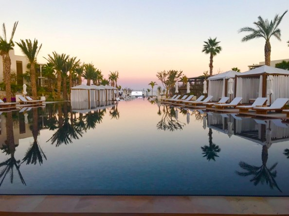 Chileno Bay Resort & Residences, Los Cabos