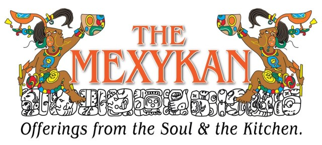 The Mexykan Colored