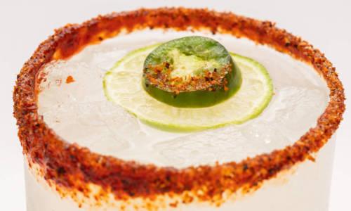 La Chuperia - The Miche Spot - Menu Spicy Chuperita