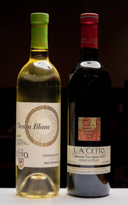 La Chuperia - Wine Selection