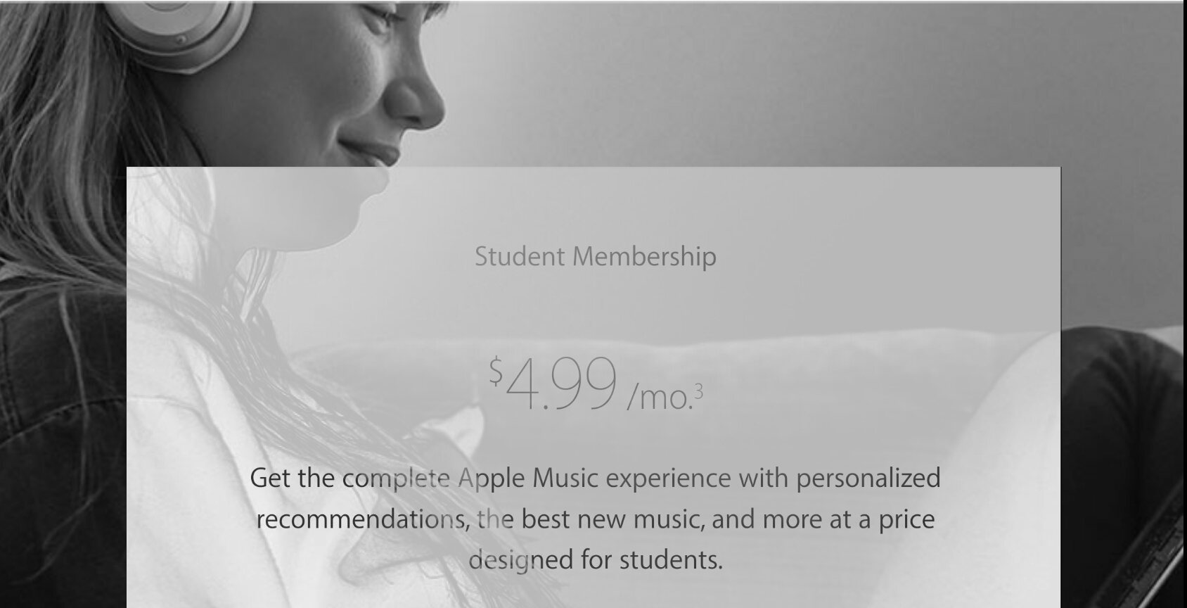 Apple Music Service