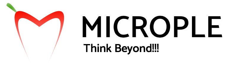 Microple - Think Beyond
