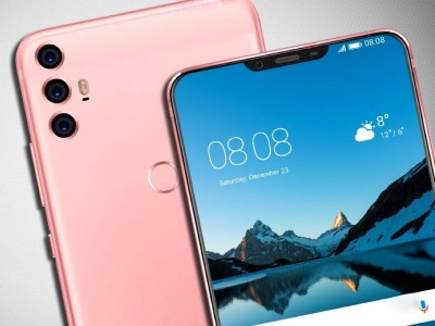 Huawei P20: Check Out the Triple Camera Smartphone