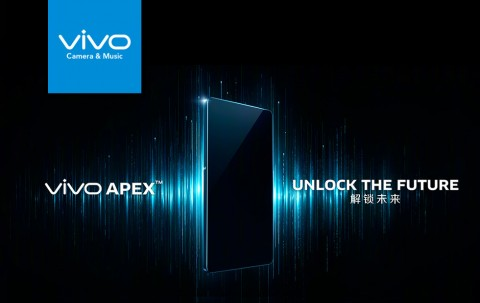 Vivo Apex launch date - Themicrople