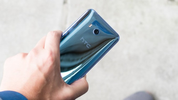 Htc Invites to the Presentation of the New Flagship