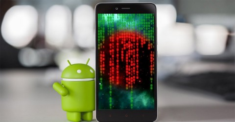 android rampage virus