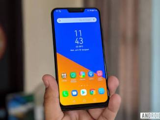 Asus Zenfone 5Z Launched